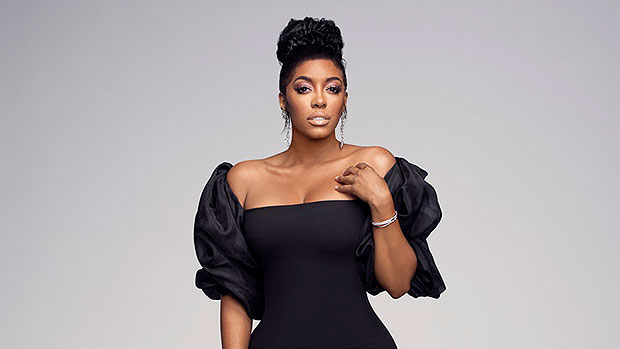 Porsha Williams Confirms She's Engaged To Falynn Guobadia's Ex Simon: We're 'Crazy In Love'