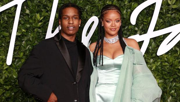 Rihanna ASAP Rocky Relationship Explained