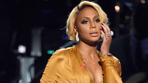 Tamar Braxton Cries As She Opens Up About Suicide Attempt: 'I Felt Like I Was Embarrassing' My Son On TV