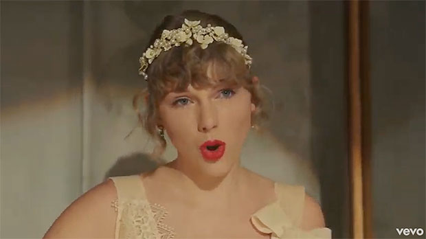 Taylor Swift's 'Evermore': Easter Eggs & Everything To Know About New Album - cover