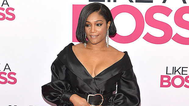 Tiffany Haddish, 41, Reveals Exactly How She Lost 40 Lbs. In Quarantine: 'Nutrition Is Everything'