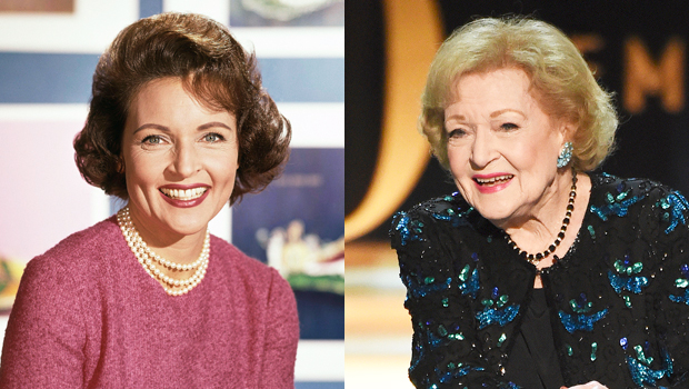 Betty White Then & Now: See 'Golden Girls' Icon Through The Years In Honor Of Her 99th Birthday