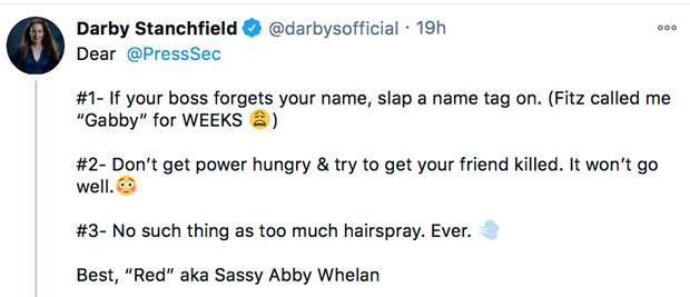 Darby Stanchfield