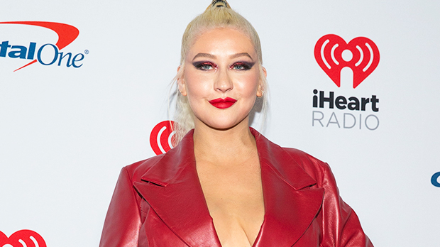 Christina Aguilera 2021