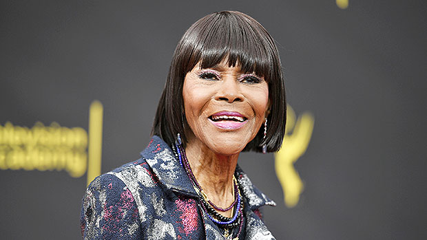 Shonda Rhimes, Viola Davis & More Stars Mourn The Death Of Cicely Tyson: 'I'm Devastated'