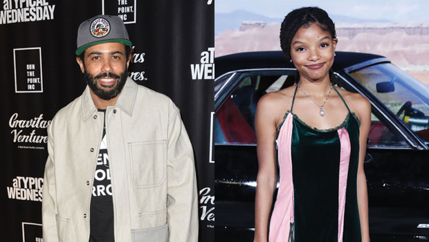 Daveed Diggs, Halle Bailey