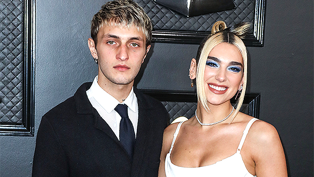 Dua Lipa Gushes Over Anwar Hadid: I'm More 'Comfortable' Than In Any Past Relationship