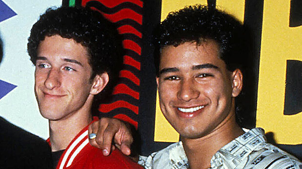 Mario Lopez Reacts To Dustin Diamond's 'Heartbreaking' Cancer Reveal: Hoping 'He'll Overcome This'