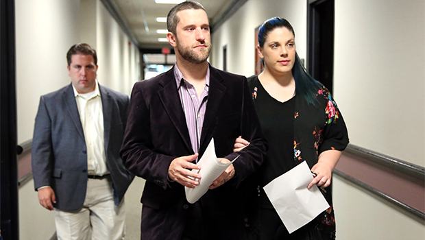 Saved By The Bell's Dustin Diamond Confirms He Has Cancer After Mystery Hospitalization