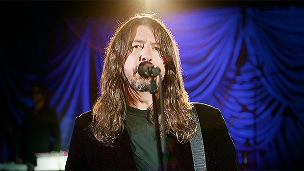 Dave Grohl & Foo Fighters Slay Performance Of 'Times Like These' At Inauguration Concert