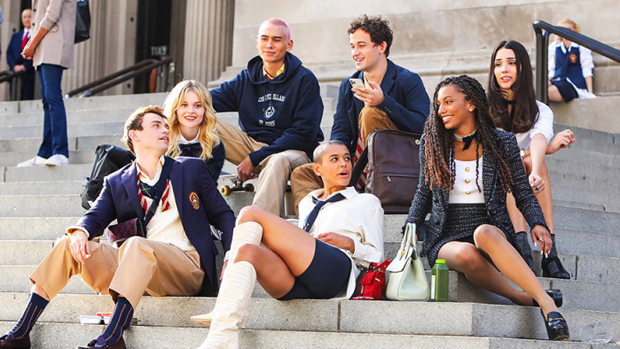 'Gossip Girl' Sequel Series Updates: Meet The Hot New Cast & Their Characters
