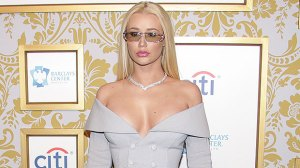 Iggy Azalea Is 'Feelin' Herself' In Blue Bikini & Sheer T-Shirt Amidst Reports She's Ready To Date Again — See Pic