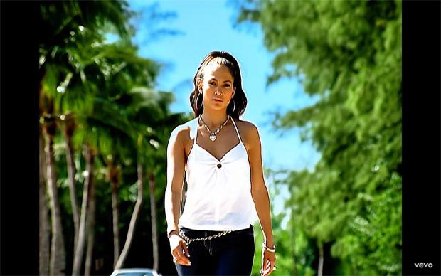 Jennifer Lopez Love Dont Cost A Thing mega post 1