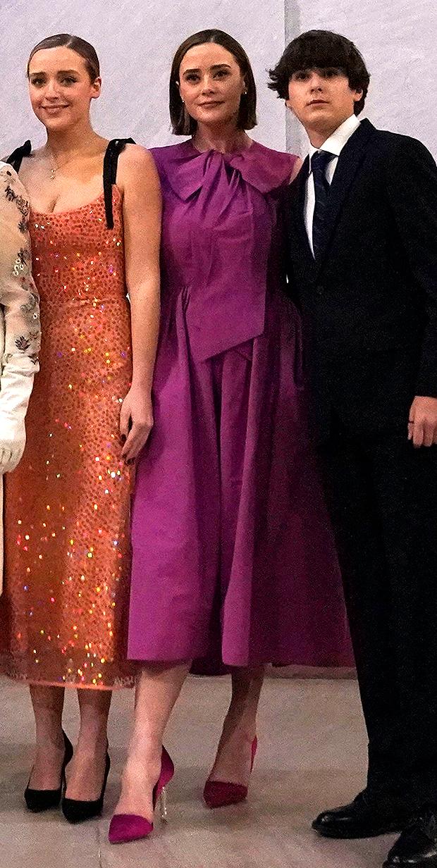 Finnegan Biden, Naomi Biden, Robert Biden II