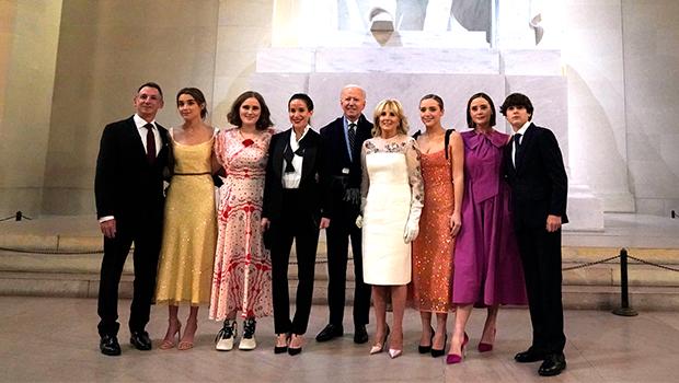 Biden Family