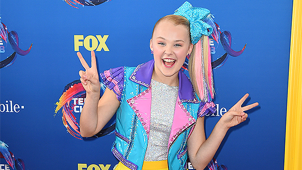 JoJo Siwa, 17, Comes Out As Gay: Lil Nas X & More Celebs Congratulate The 'Dance Moms' Star