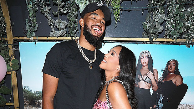 Jordyn Woods Gushes Over 'Sweetest' BF Karl-Anthony Towns After He Sends Her 'Love' Hoodie From Quarantine
