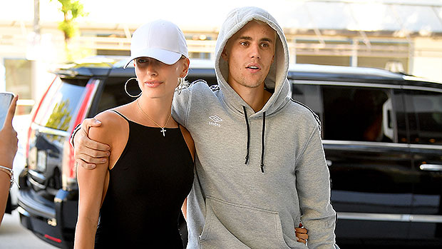 Justin Bieber Cuddles Wife Hailey Baldwin As He Says She's The 'Best Part Of My Day' — Pic