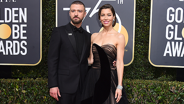 Justin Timberlake & Jessica Biel's Relationship Timeline: From A Breakup To Marriage, Babies & More
