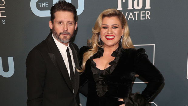 Kelly Clarkson's Ex Brandon Blackstock Claps Back After She Claims He Defrauded Her Out Of Millions