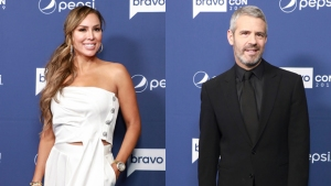 RHOC's Kelly Dodd & Andy Cohen Feud Over COVID As She Says 'I Hate Wearing A Mask'