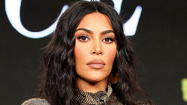 Kim Kardashian Gets Emotional Filming Final 'KUWTK' Episode Amid Kanye Drama — Watch