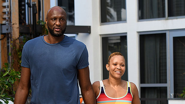 Lamar Odom Says Ex-GF Sabrina Parr Is 'Bitter' 2 Months After Cut up: 'We Ought to Not Be Collectively' — Watch