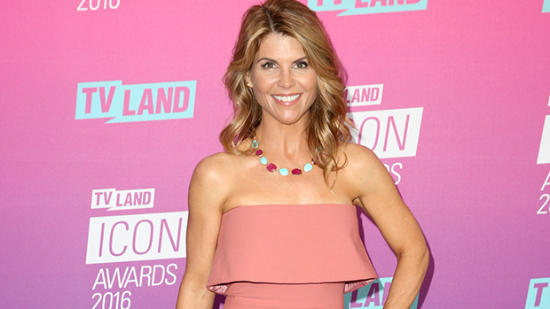Lori Loughlin 'Hopeful' To Return To Acting After Serving 2 Months In Prison: 'She's Ready To Move On'