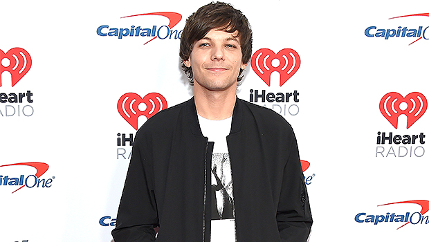 Briana Jungwirth Posts Never-Before-Seen Pics Of Her Son With Louis Tomlinson On 5th Birthday