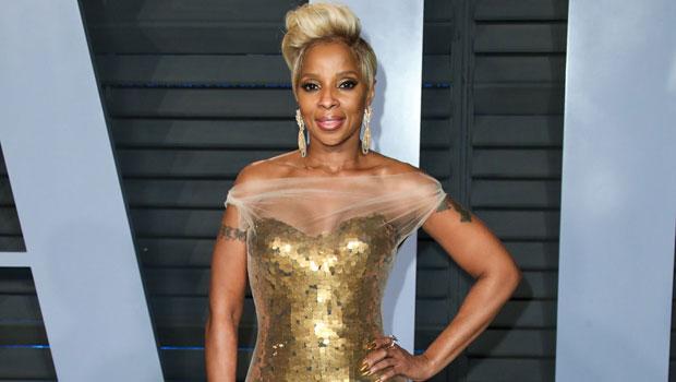 Mary J. Blige Stuns In Teeny Tiny Bikini To Celebrate Her 50th Birthday — See Pics - HollywoodLife