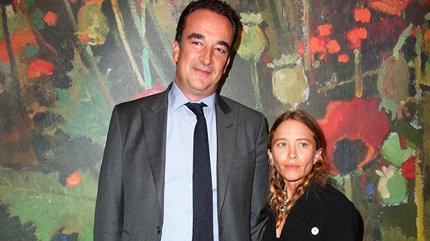 Mary-Kate Olsen & Olivier Sarkozy Reach Divorce Settlement 8 Mos. After Split