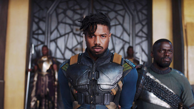 Michael B. Jordan Reveals Whether He'd Want To Star In 'Black Panther 2': It's 'Near & Dear' To Me