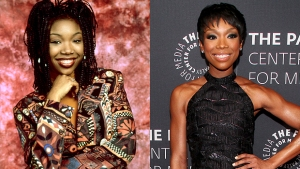 'Moesha' Cast Then & Now: See How Brandy & More Have Changed 25 Years Later