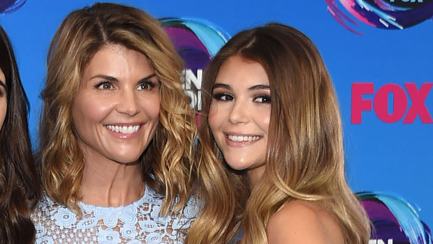 Olivia Jade Dances With Mom Lori Loughlin In Her First YouTube Video Since Admissions Scandal