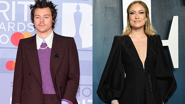 Why It's 'Highly Unlikely' Harry Styles Will Confirm Relationship With Olivia Wilde 'Anytime Soon'