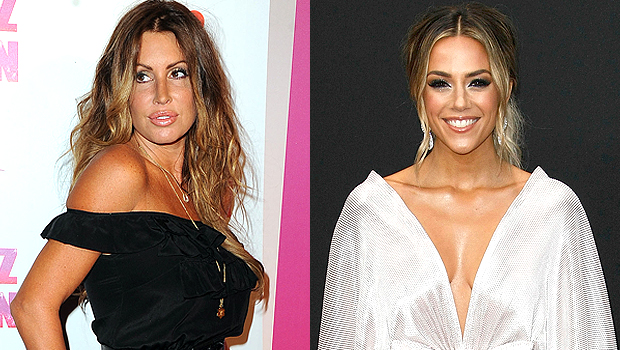 Rachel Uchitel Receives Apology From Cheating Victim Jana Kramer After Singer Said She 'Hated' Her