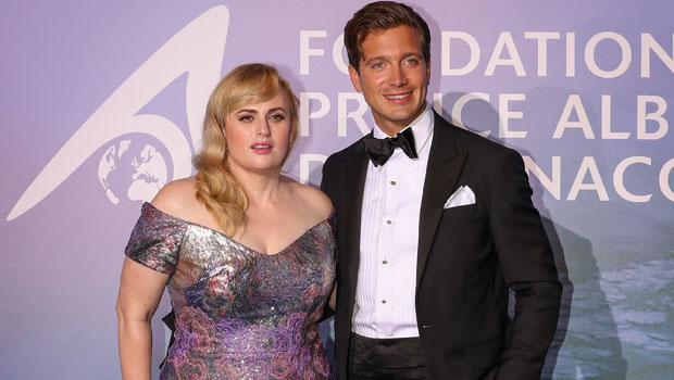 Rebel Wilson Reveals The Extensive Lengths She Went To Find Love Before Meeting BF Jacob Busch