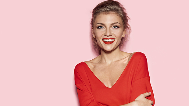 7 Sexy Red Tops Under $40 You Can Wear For Valentine's Day