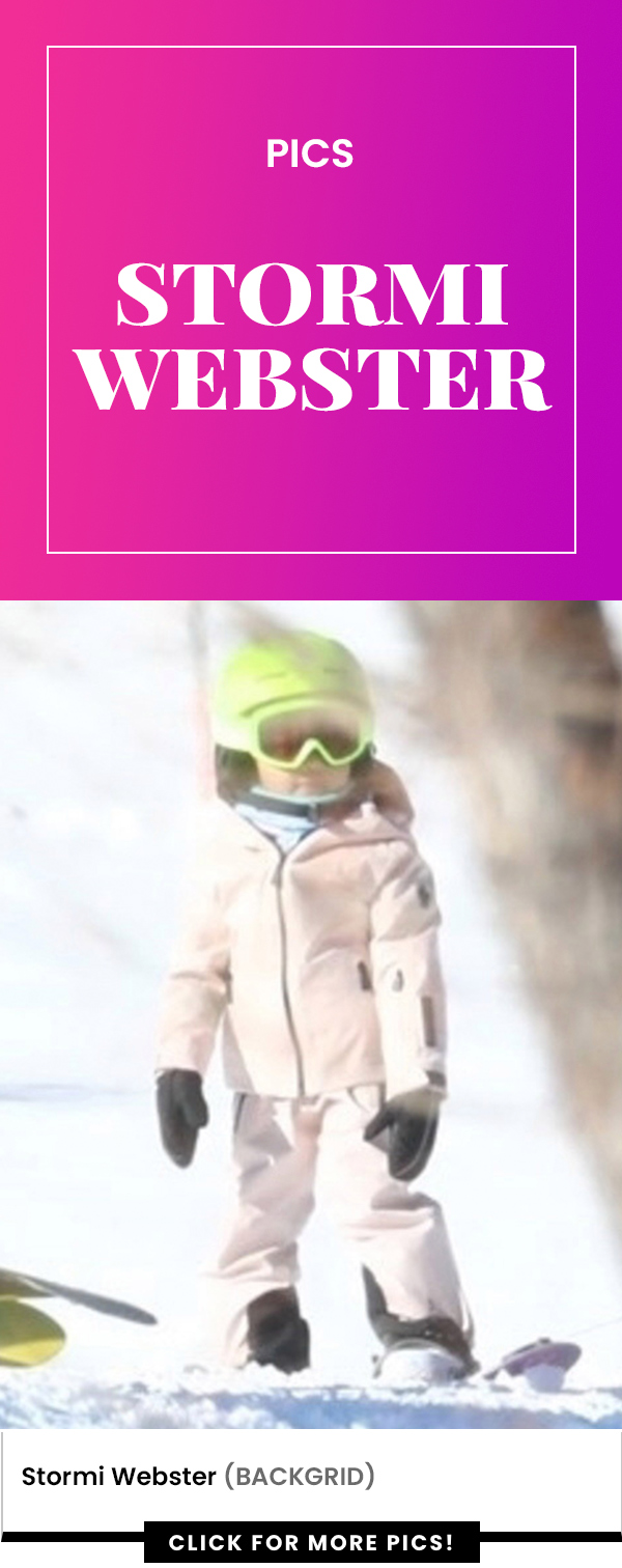 Suri Cruise Grabs Lunch in NYC Wearing the Coziest Puffer