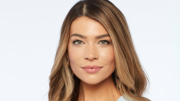 Sarah Trott: 5 Things To Know About The Woman Who Nearly Fainted On 'The Bachelor'