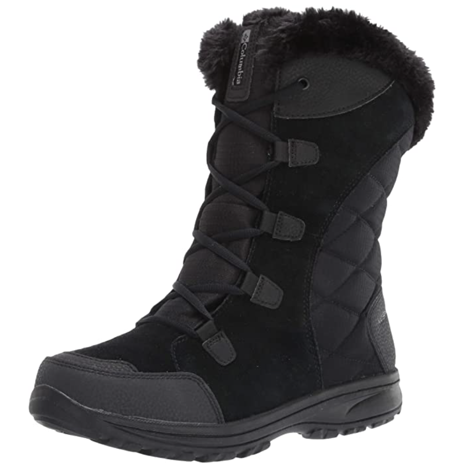 snow boots for women under 200
