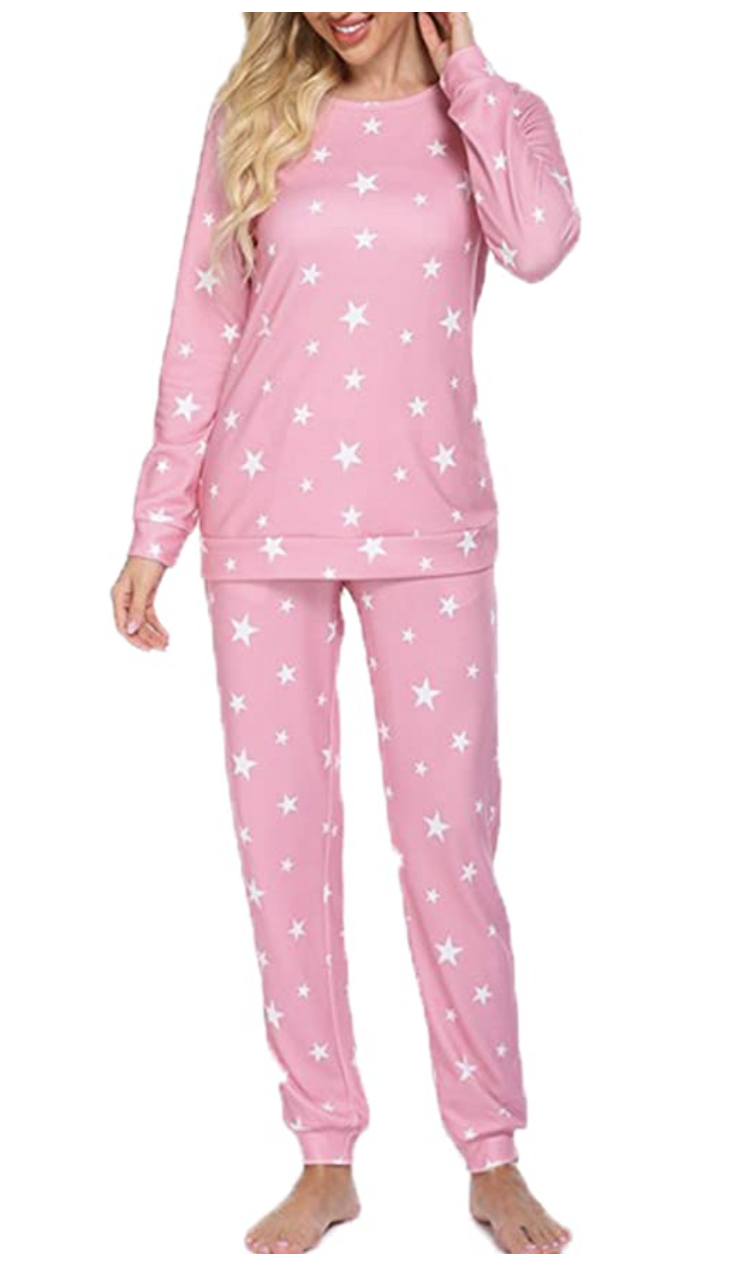 , Over 2,000 People Swear By This Cozy Winter Pajama Set For Less Than $40, Indian & World Live Breaking News Coverage And Updates