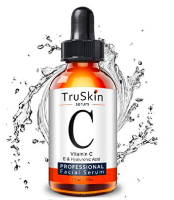 TruSkin Vitamin-C Skin Serum