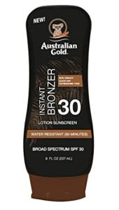 Australian Gold Waterproof Sunscreen