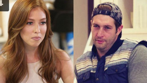 Very Cavallari's Shannon Ford Breaks Silence On Jay Cutler Lunch Date Following Kristin Split