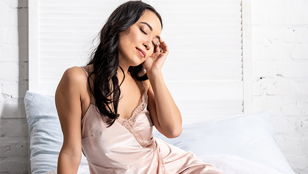 6 Silk Nightgowns Under $30 That Are Perfect For Valentine's Day