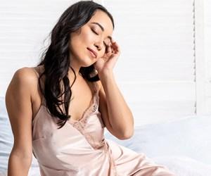 best silk nightgowns