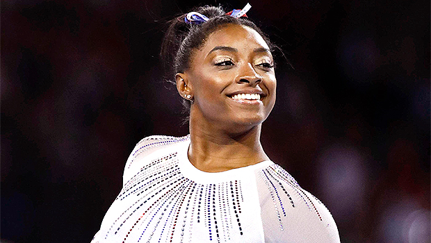 Simone Biles Defends Herself & Other Athletes After Critics Insist They Shouldn't Post Political Opinions