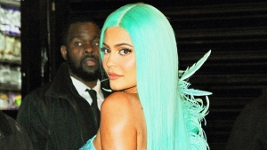 11 Stars Who've Rocked Bold Neon Hair: Kylie Jenner, Nicki Minaj & More