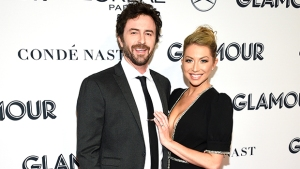 Stassi Schroeder Finally Shares 1st Pic & Videos Of Her Newborn Baby Girl: 'My Heart Is So Freaking Full'